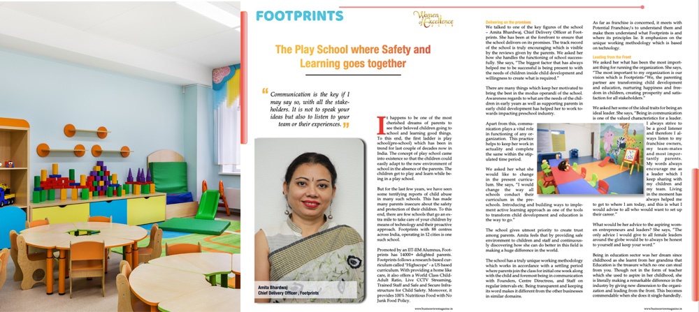 play-school-where-safetyMedia Coverage and Reviews | Footprints