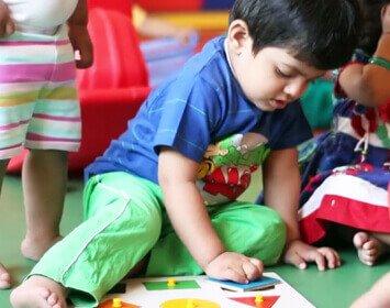 Best Pre-School, Play School, Day Care & Creche in Mayfield