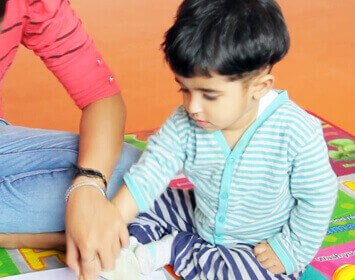 Best Pre-School, Play School, Day Care & Creche in DLF Phase 3, Gurgaon