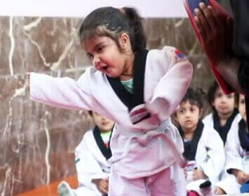 Best Pre-School, Play School, Day Care & Creche in Palam Vihar, Gurgaon
